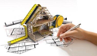 Architecture project development