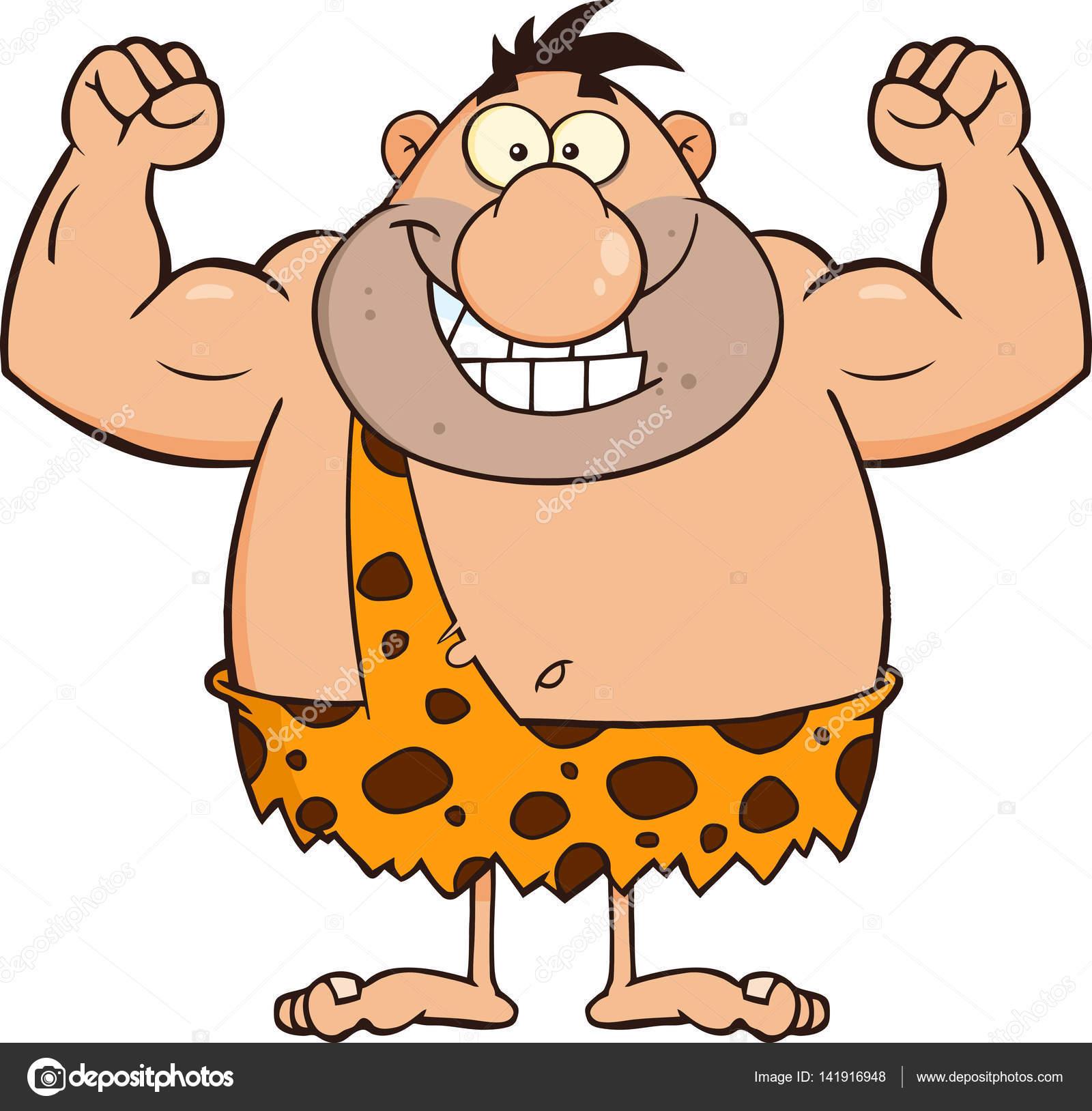 Cartoon Characters Funny : Funny caveman cartoon adultcartoon