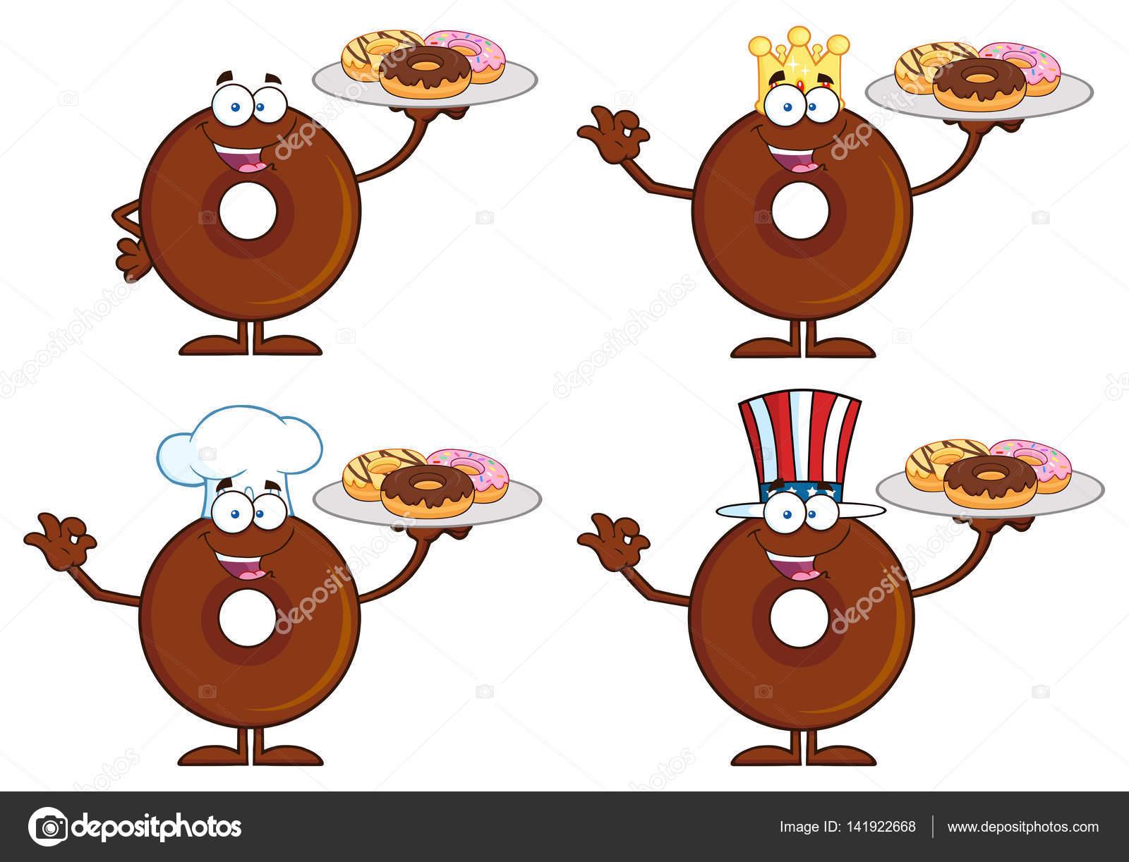 Weihnachtsgebäck Clipart.Lebkuchen Weihnachtsgebäck Mit Sahnehäubchen Stockvektor Hittoon
