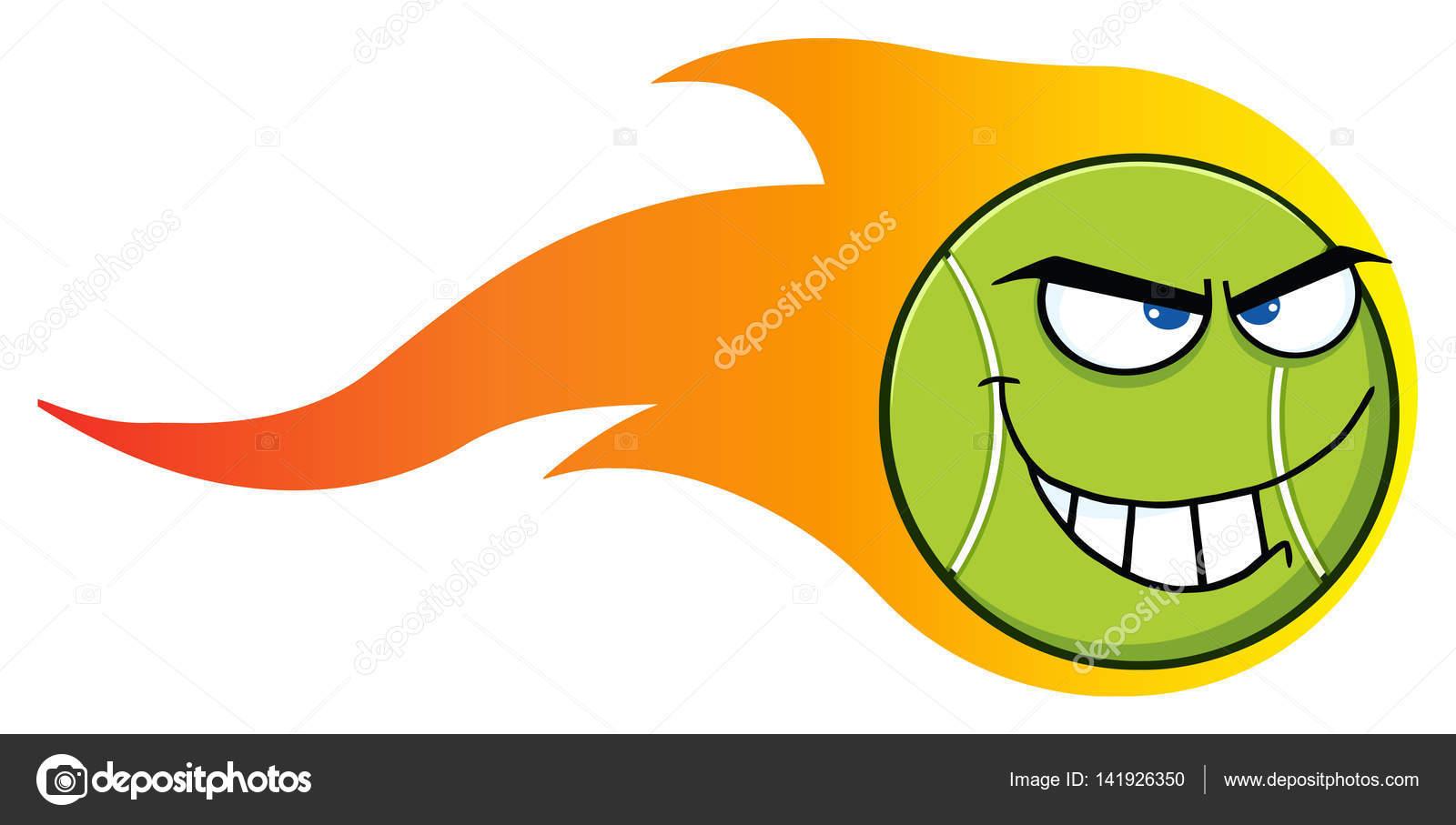 Tenis pelota stock de ilustracion ilustracion libre de stock de - Pelota De Tenis Loco Vector De Stock 141926350