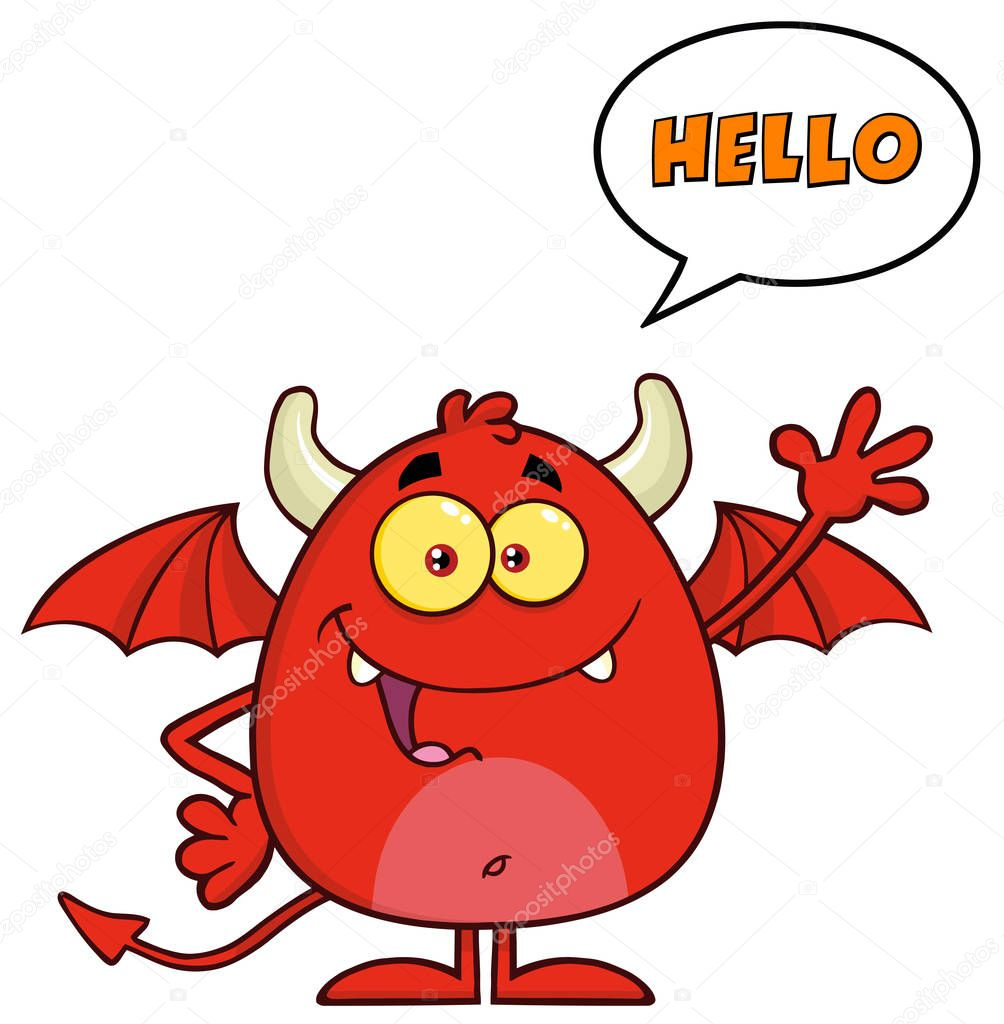 Böse Teufel Bilder