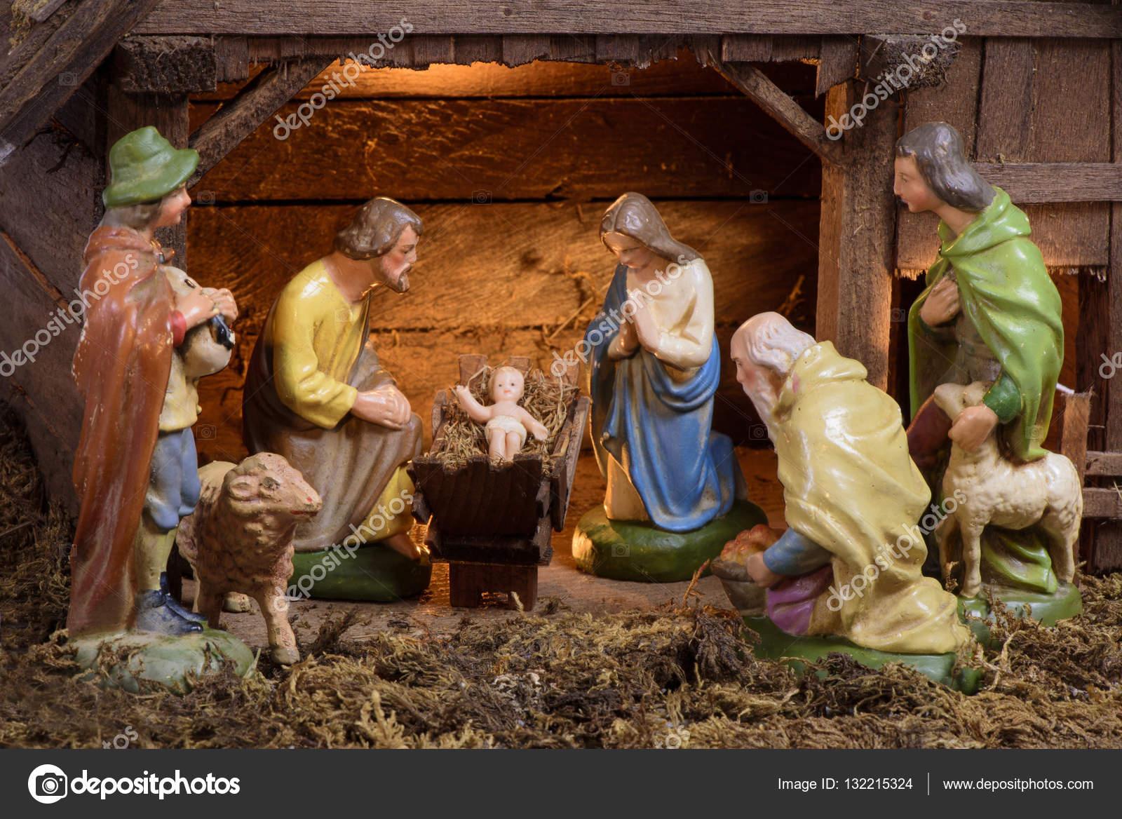 Imágenes: La Sagrada Familia En Belen