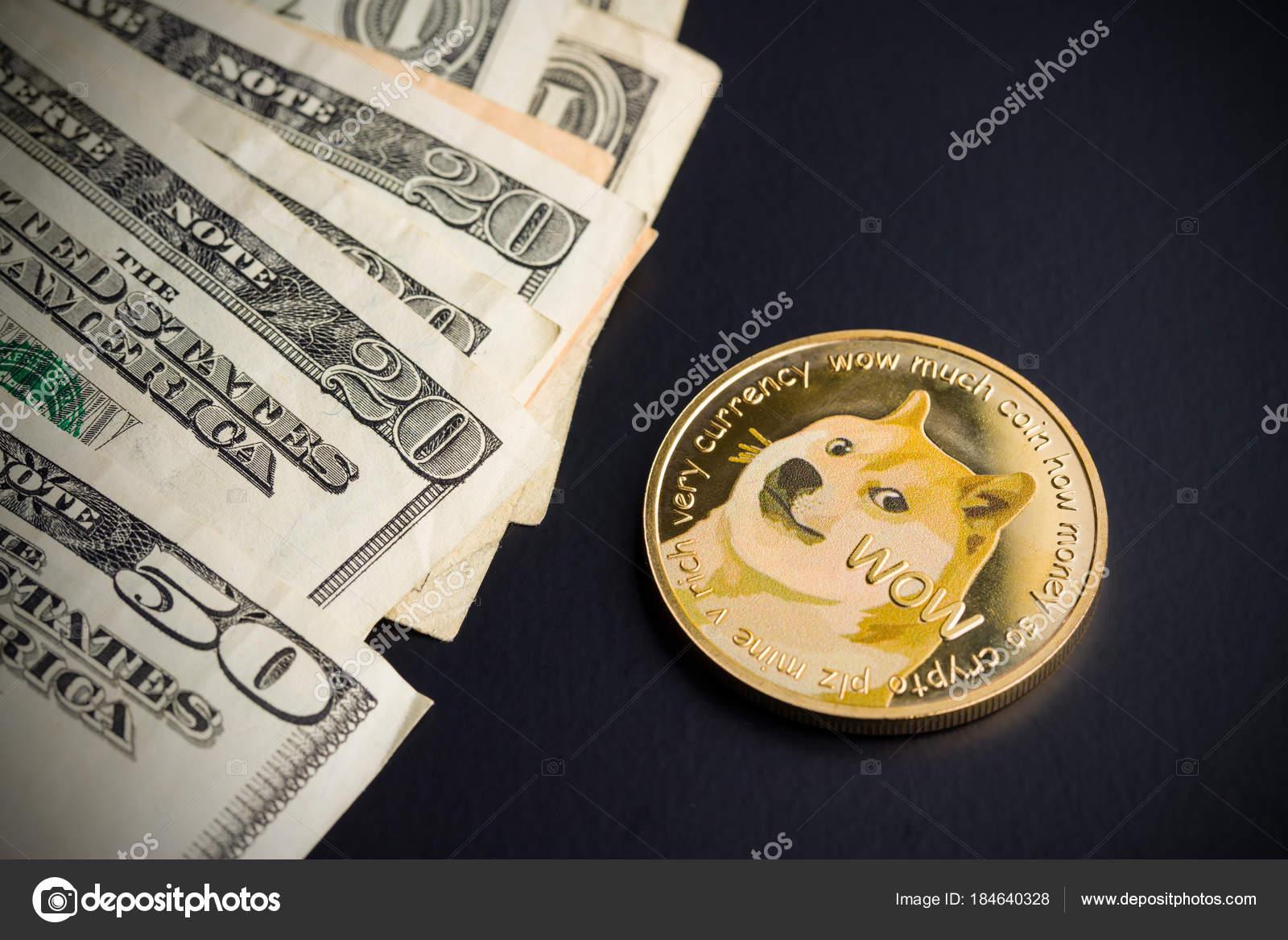 Dogecoin в долларах получать форекс сигналы