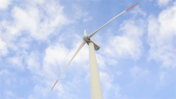 szél turbina generálása