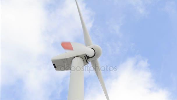Wind Turbine erzeugen