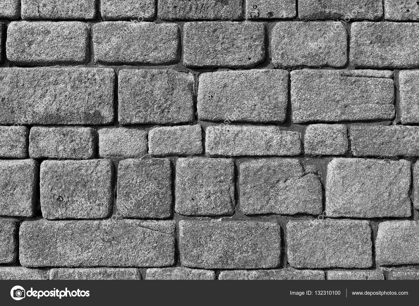 Grey stone wall texture background — Stock Photo © tkemot ...