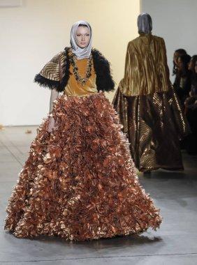 Anniesa Hasibuan FW17 collection