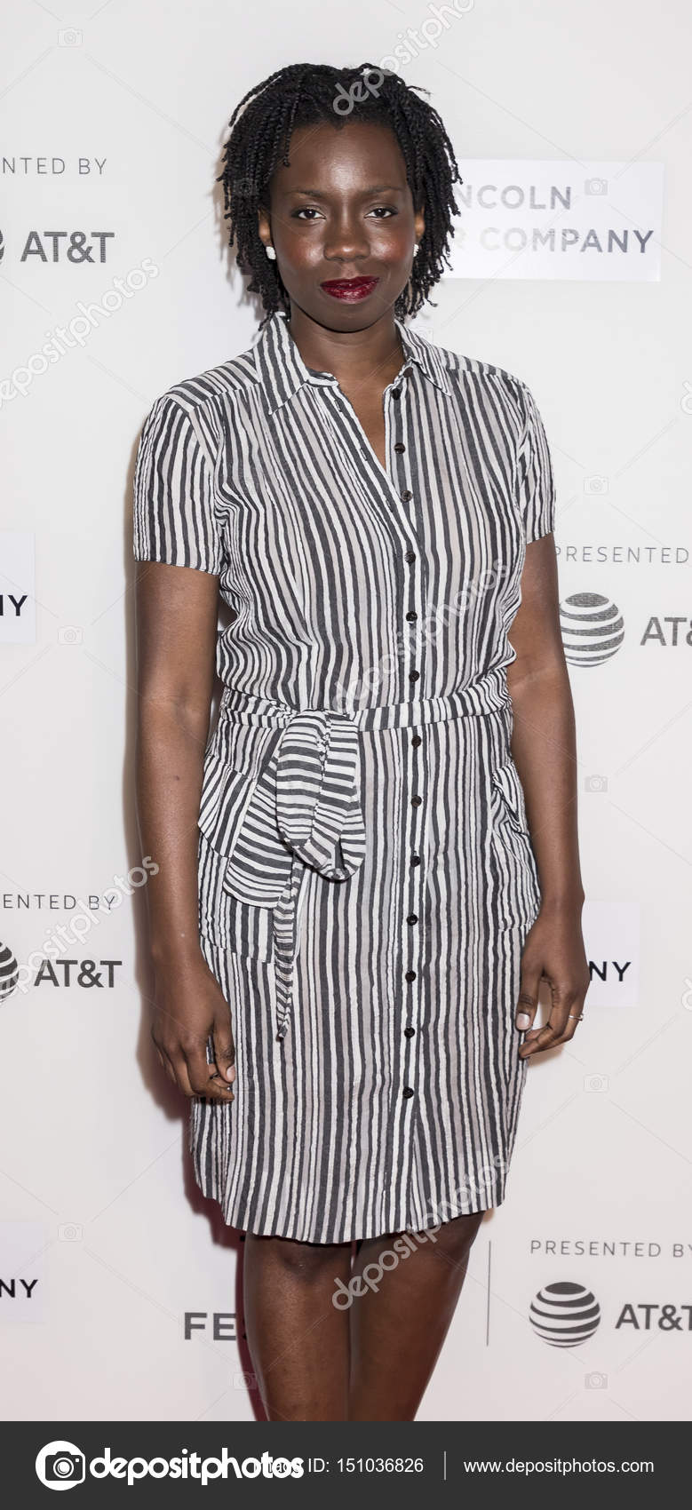 Watch Adepero Oduye video
