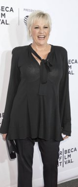 actress Lorna Luft