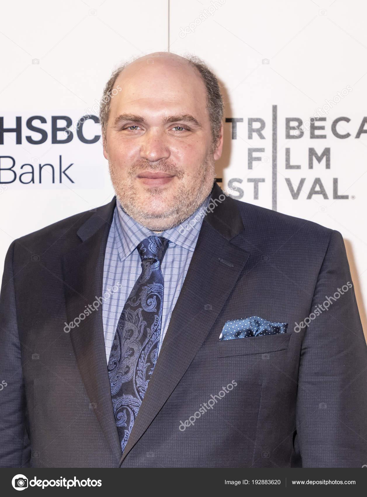 Glenn Fleshler actor