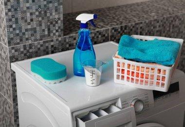 laundry powder for washing