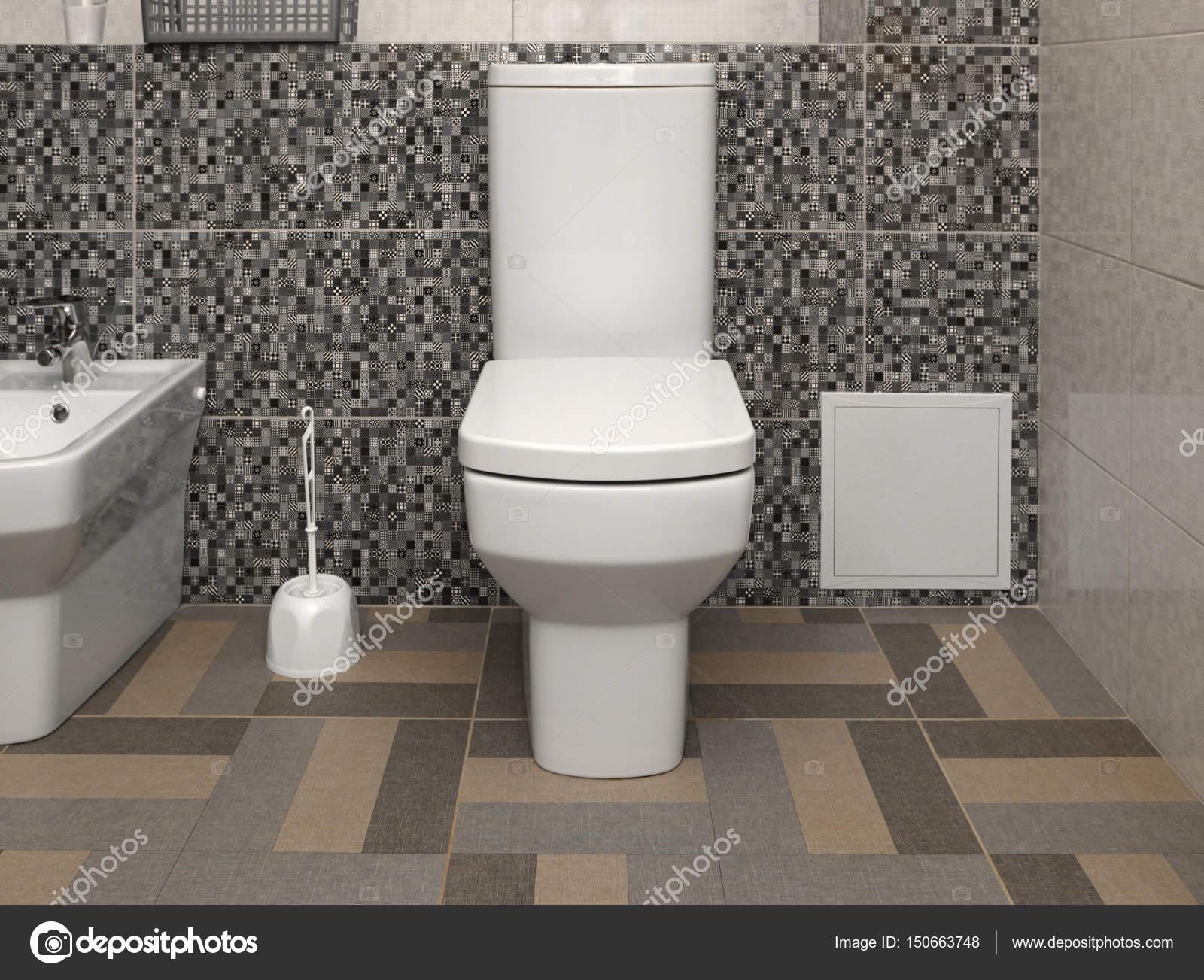 stunning photo de toilette moderne images. Black Bedroom Furniture Sets. Home Design Ideas