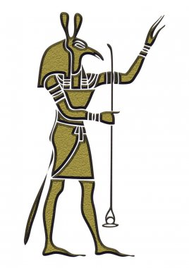 Set - God of Ancient Egypt