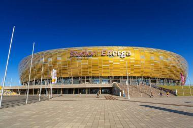 Stadion Energa Gdansk, Poland