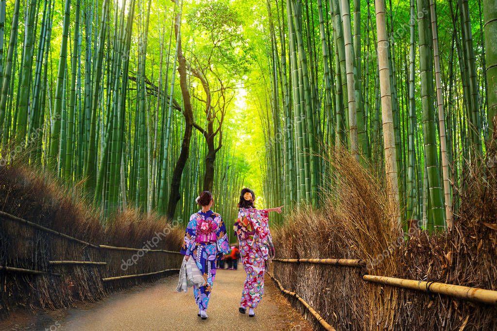 Daigo-ji temple with colorful maple trees in autumn, Kyoto, Japa