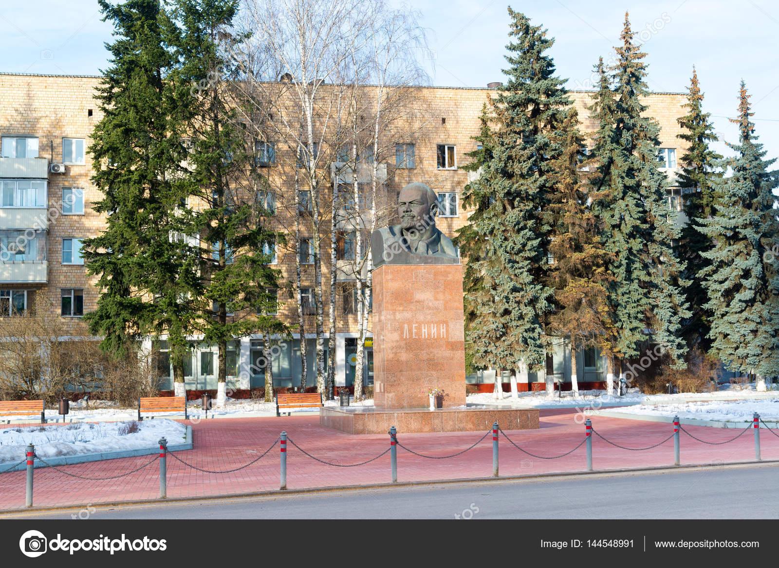 ヒムキ, ロシア連邦 - 11 月 21....