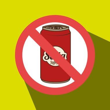 soda fast food unhealth prohibited