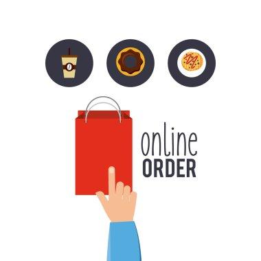 restaurant menu online order