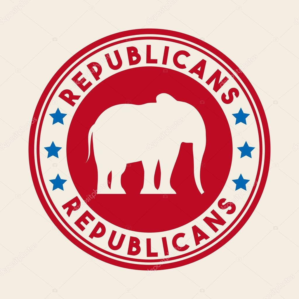 republicanos #hashtag