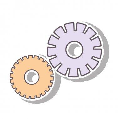 gears wheels design