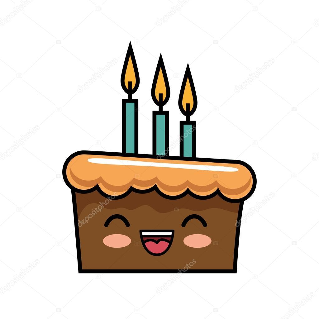 Chocolate Mignon Cake