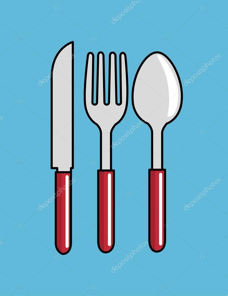 Image Result For Cartoon Kitchen Knife