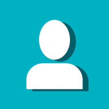 user figure avatar isolated icon
