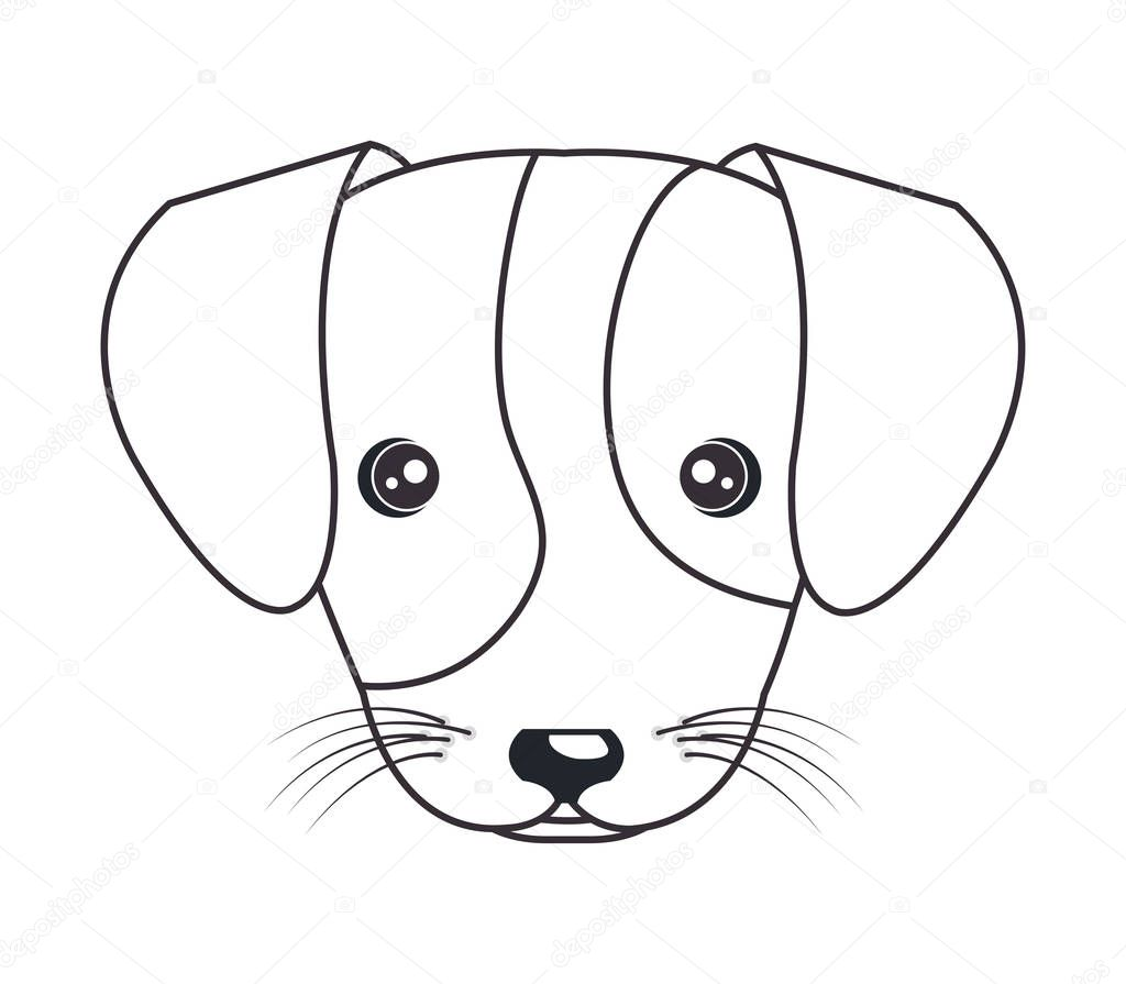 Dog Walking Posters moreover Beagle Rubber St likewise Ink 20clipart 20black 20and 20white also 1135 additionally Animal Mask Drawing. on dog drawings cute