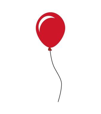 balloons air celebration icon