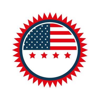 united states of america emblem