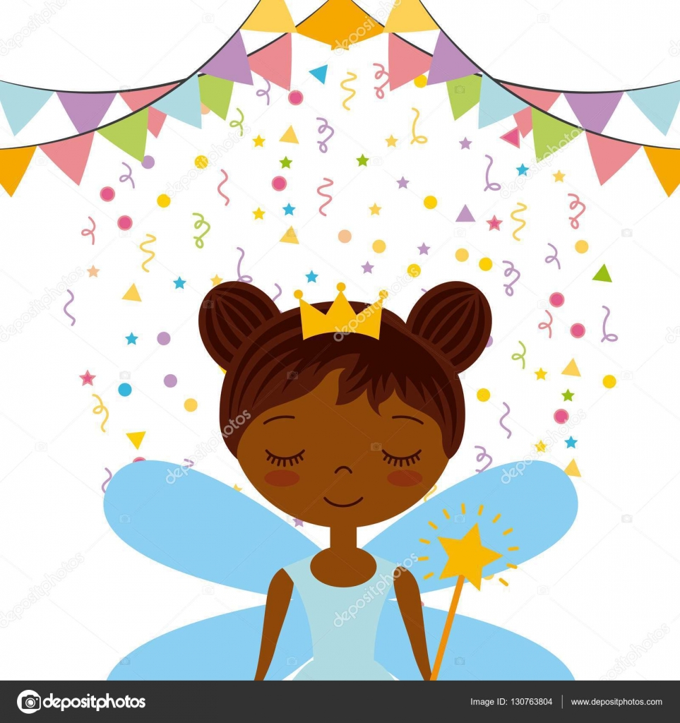Fairy birthday card stock vector yupiramos 130763804 fairy birthday card stock vector bookmarktalkfo Image collections