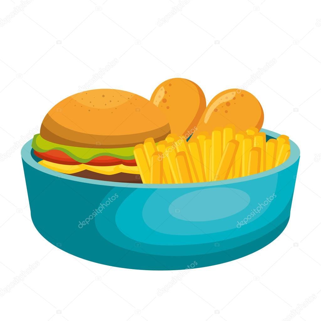 nutrition food design