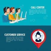 Call center ügyfélszolgálat