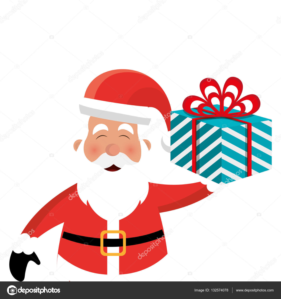 Immagini Natalizie Kawaii.Babbo Natale Kawaii Immagini Di Natale