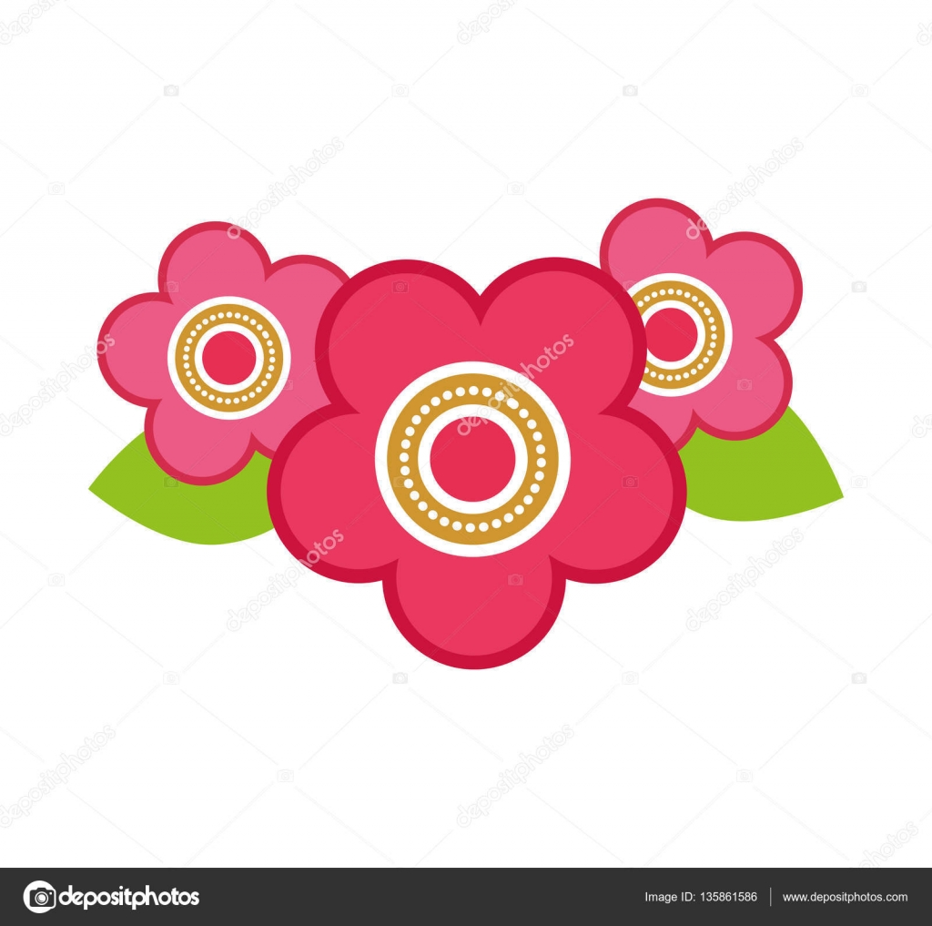 Cute japanese flower icon stock vector yupiramos 135861586 cute japanese flower icon vector illustration design vector by yupiramos dhlflorist Images