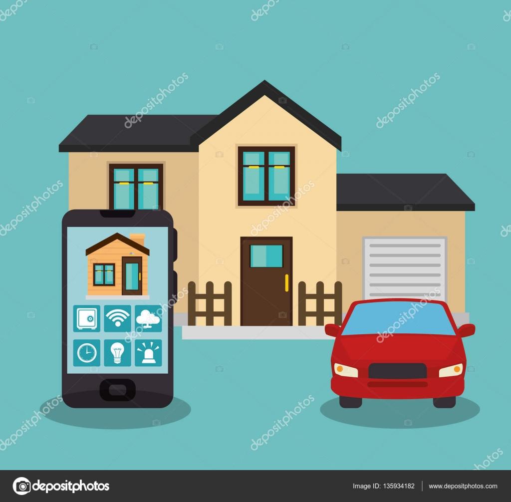 technologie maison