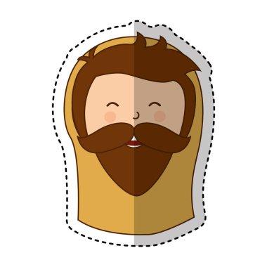 saint joseph manger character