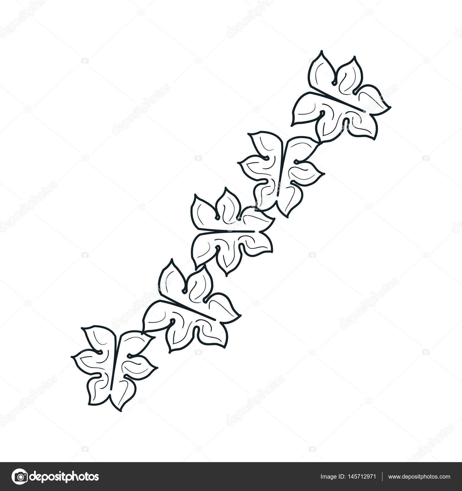 beste Wein Rahmen mit Blättern — Stockvektor © yupiramos #145712971