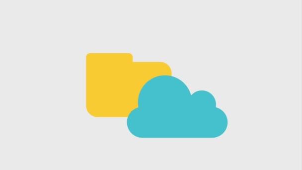 file folder icons