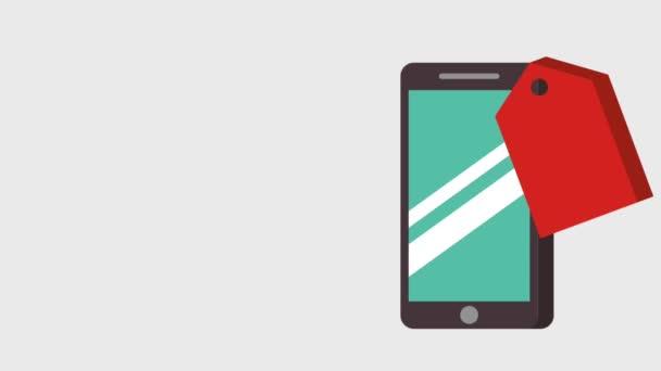 online prodej smartphone