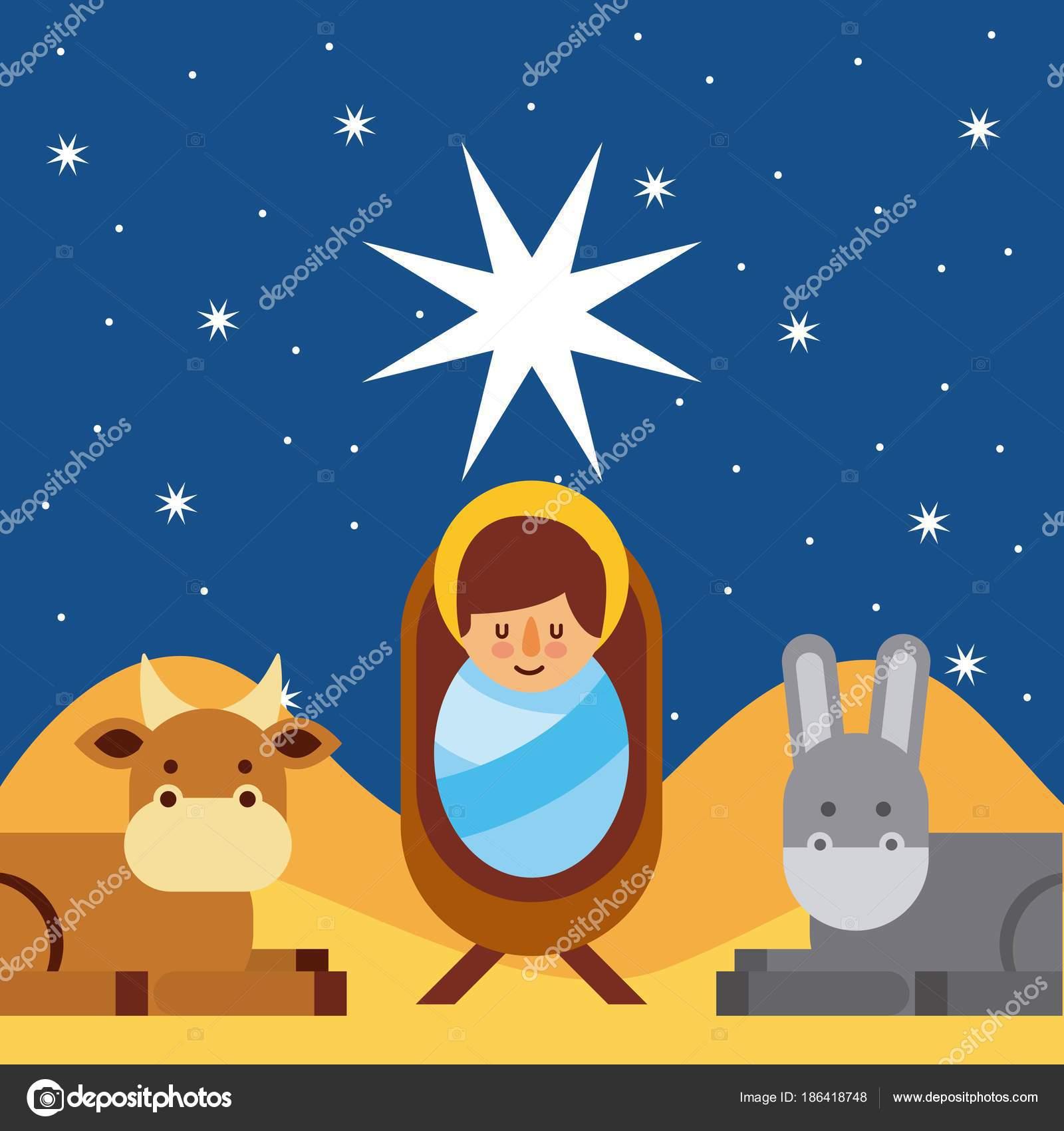 Frohe Weihnachten Jesus.Frohe Weihnachten Jesus Christus Heilig Gesegnet