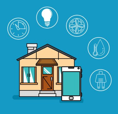 smart home tecnology system