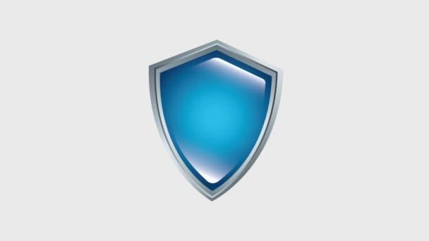 pajzs védelem nyíl feltöltési és letöltési információ