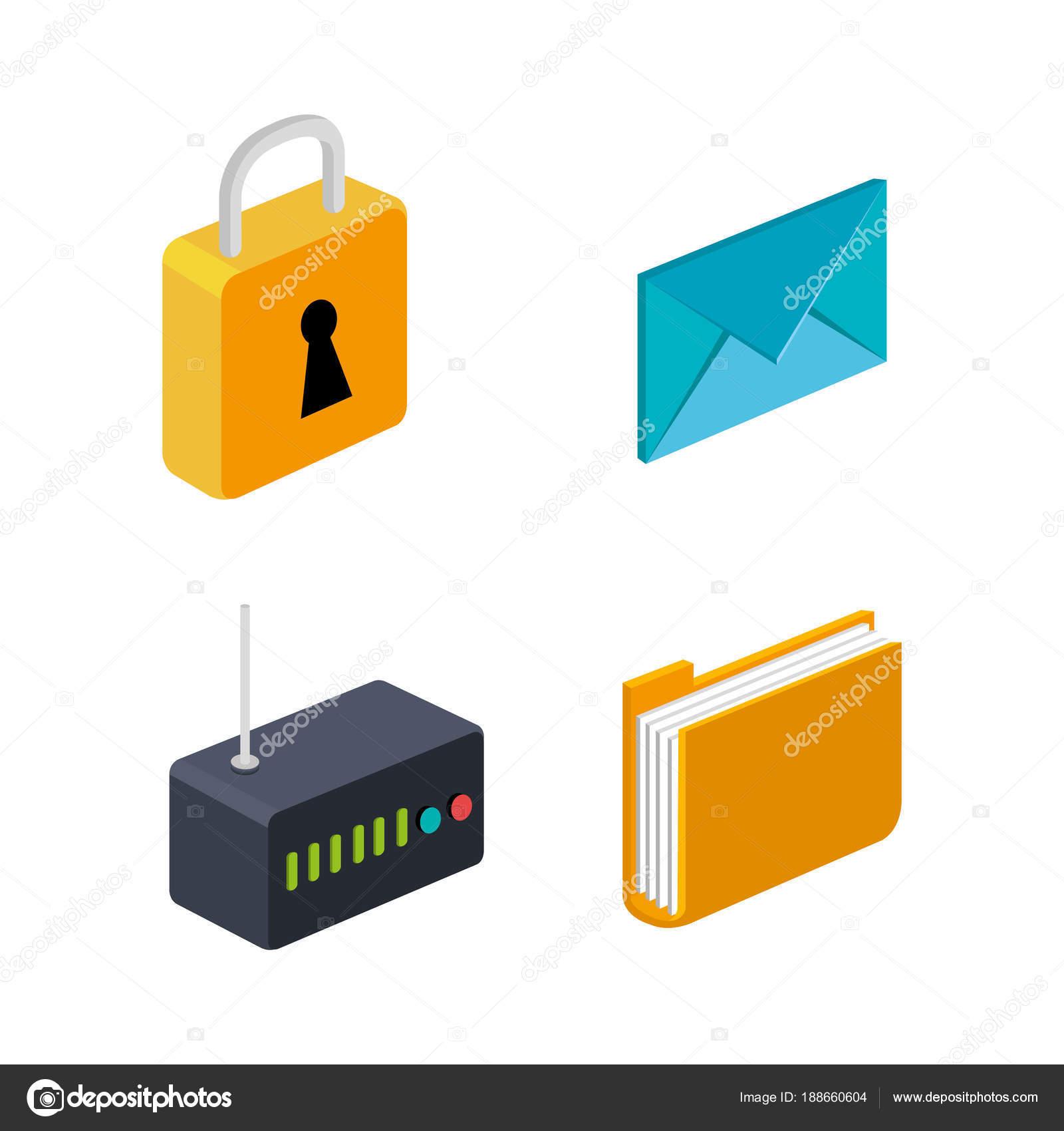 Co je ID zabezpečení připojení