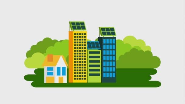 Ekologie energetických obnovitelných