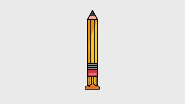 Kreativität lernen Design animation