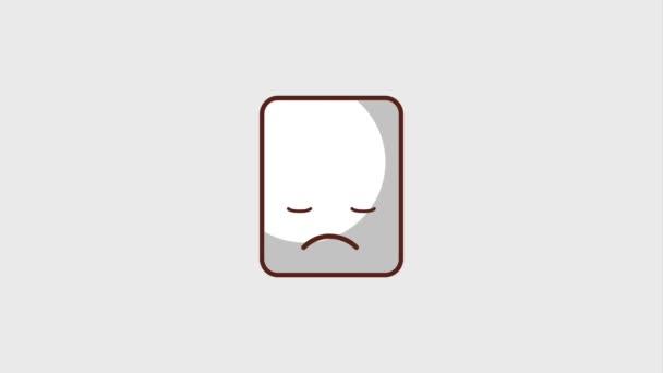 404 Fehlerseite Animation