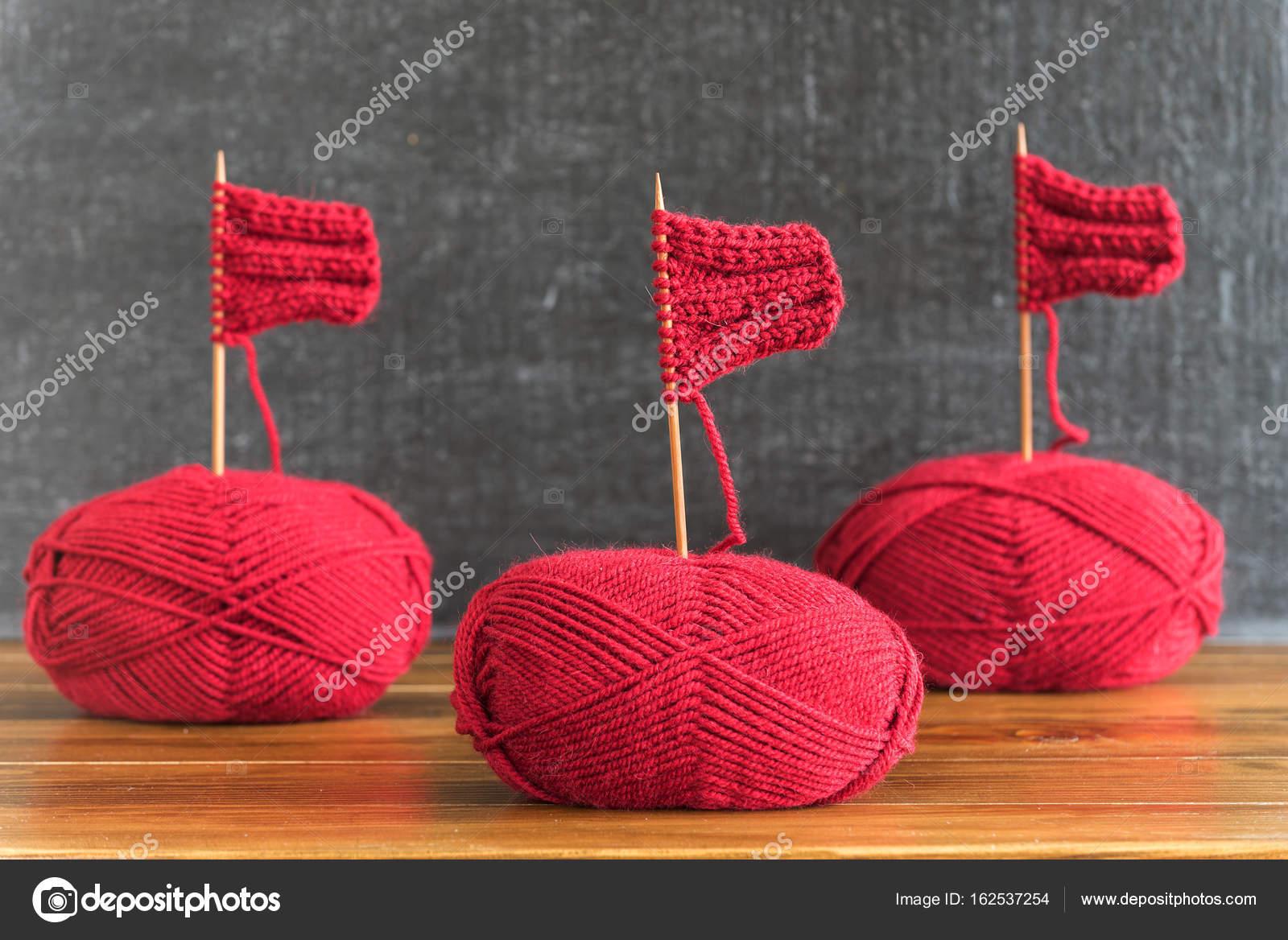 Großzügig Rotes Herz Garn Frei Häkelarbeithut Muster Zeitgenössisch ...