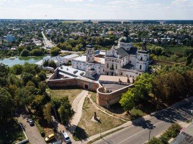 Monastery of Discalced Carmelites in Berdychiv, Ukraine