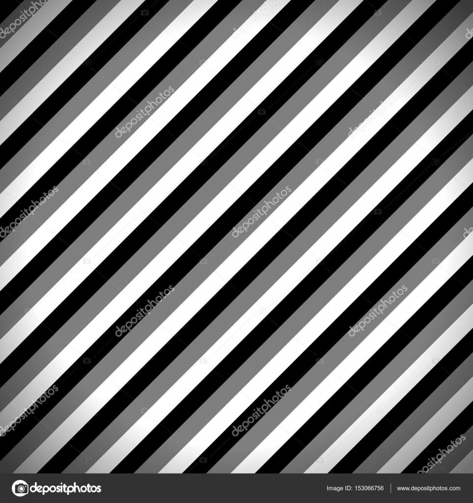 Muster Mit Schwarz Dunkelgrau Und Weiß Gestreift Streifen